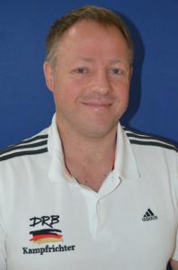 Peter Giesin