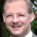 Bernd Wegner - Präsident des SRV (Quelle SRV)